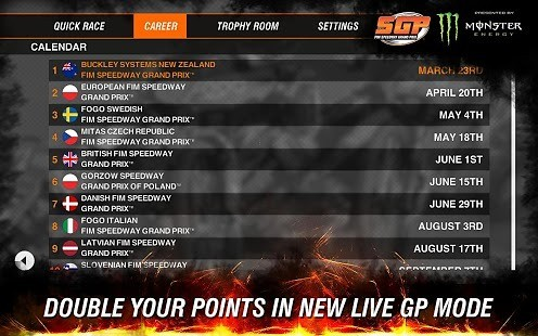越野赛车GP2013安卓版高清截图