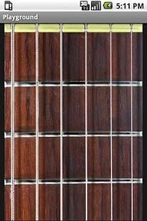 吉他学校安卓版高清截图