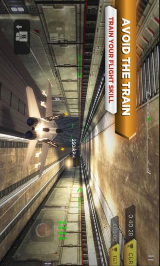 模拟飞行9安卓版高清截图