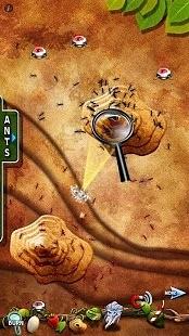 口袋蚂蚁安卓版高清截图
