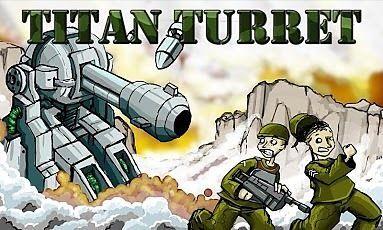泰坦炮塔安卓版高清截图