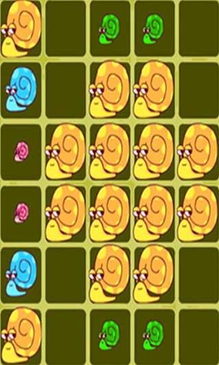 消灭蜗牛安卓版高清截图