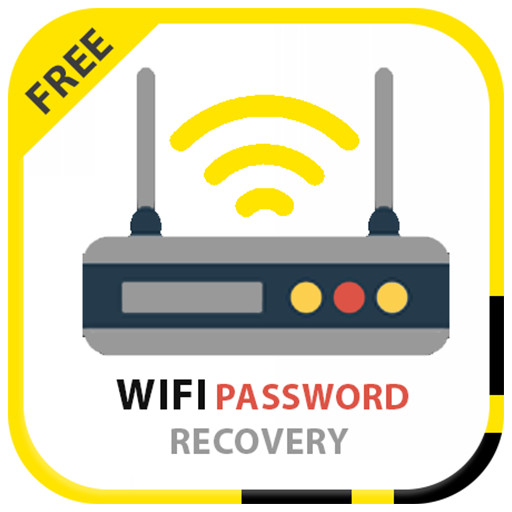 WiFi Password Recovery FREE