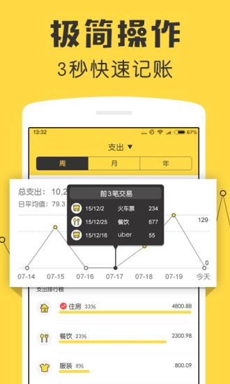 鲨鱼记账app下载免费官方版