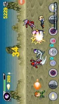 Z Battle截图(1)