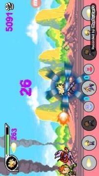 Z Battle截图(2)