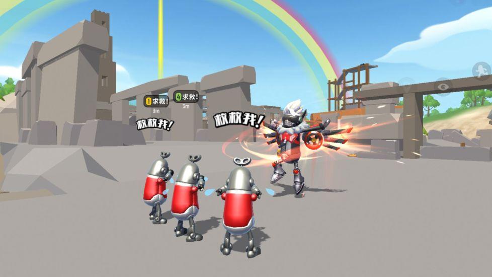 香肠派对下载游戏正版官方版