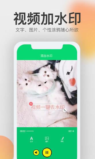 视频一键去水印app下载