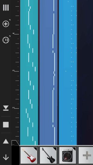 随身乐队安卓版高清截图